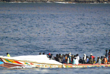 Gabon: 19 Burkinabè survivent à un naufrage