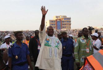 Le MPP de Roch Christian Kaboré étend ses tentacules en Côte d'Ivoire