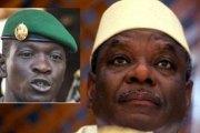 URGENT - Mali: IBK installe le Général Sanogo dans les privilèges d'un ancien président