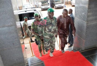 Mali : Incertitude autour de la comparution du général Sanogo