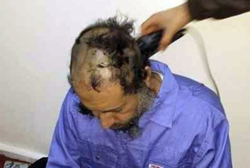 Saadi Kadhafi extradé par le Niger vers la Libye