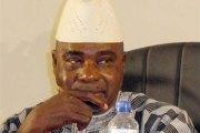 Salia Sanou, maire de Sya : «En tout cas à Bobo-Dioulasso on ne parle pas de démission»