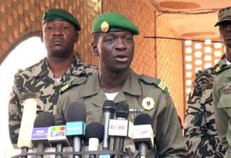 Le Général Sanogo, lors de la rencontre avec les mutins : «J'ai avec moi, l'opération SERVAL, la MINUSMA, la DGSE, la police, la gendarmerie… »
