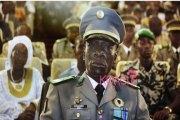 Justice : Soumeylou B. Maiga a notifié hier le mandat contre Sanogo au DG de la gendarmerie