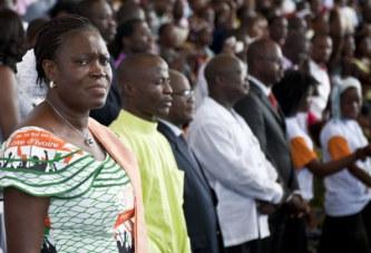 La Cpi demande à la Côte d'Ivoire de prouver qu'elle peut mener des ''poursuites sérieuses'' contre Simone Gbagbo