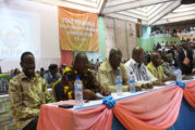 Echos de l'Ouest:  Premier meeting du MPP, le 1er mars 2014 à Bobo-Dioulasso