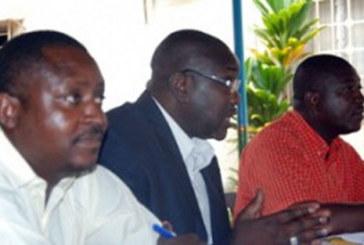 La société civile burkinabè s'inquiète du rythme de mise en œuvre de la SCADD
