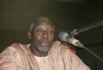 TRANSITION APAISEE AU BURKINA:     Soumane Touré pour la dissolution du gouvernement