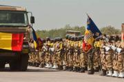 Retour des soldats tchadiens du Mali : Walaï, ces Africains, ils aiment trop chômer !