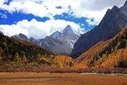 Un aéroport inauguré à 4.411m d'altitude au Tibet