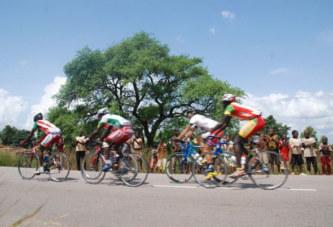 Tour du Faso 2013 : Seydou Bamogo plus fort à Koudougou
