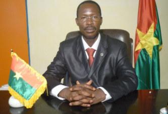Révocation du consul du Burkina à Maradi : L'UPC prend proteste et prend acte