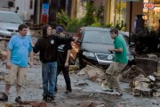 Infos Inondations aux USA: le Colorado retrouve peu à peu ses disparus