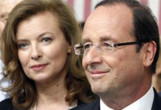 Valérie Trierweiler à Hollande: « Je te détruirai comme tu m'as détruite ! »