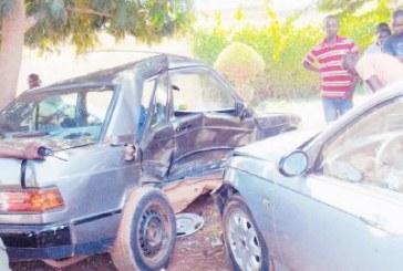 Affaire accident de la circulation a la cité an 3: Le jeu trouble de certains acteurs judiciaires ?