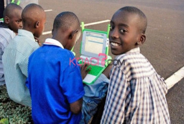 Rwanda : Le wifi gratuit dans les lieux publics de Kigali