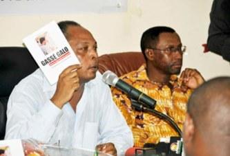 Gassé Galo : Le journal le plus long de Yacouba Traoré