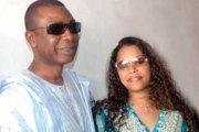 La femme de Yousou N'dour dépense 20 millions...