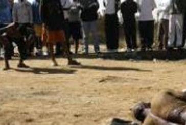 Sissili : Scène de xénophobie autour d'un cadavre d'enfant
