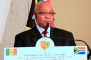 Il est temps pour l'Afrique d'avoir un représentant permanent au Conseil de sécurité de l'ONU, selon Jacob Zuma