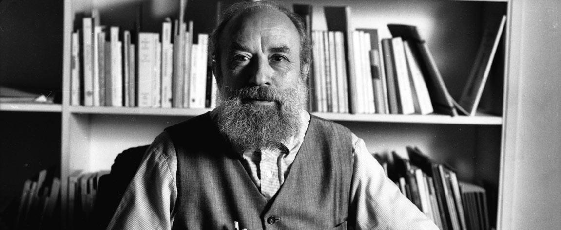 Πέθανε ο γάλλος συγγραφέας Michel Butor #nouveau_roman