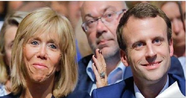 🇫🇷Κόβει μισθούς και συντάξεις ο Μακρον! Σκάνδαλο 8δις τύπου ΕΛΣΤΑΤ ειχε κάνει στο έλλειμμα ως Υπουργός Οικονομικών!🇫🇷