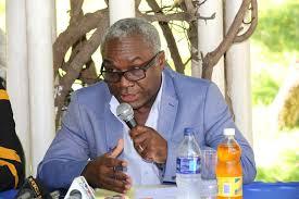 Photo of Le cabinet ministériel de Fritz William Michel a encore perdu un de ses membres.