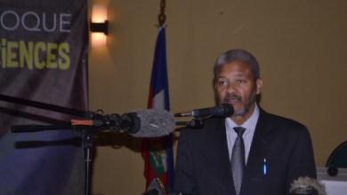 Photo of URGéo à organisé la deuxième édition du Colloque international Haïti Géosciences