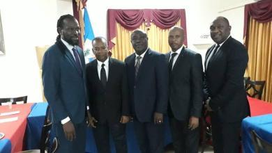 Photo of Haïti : L'opposition politique ne compte pas lâcher prise !