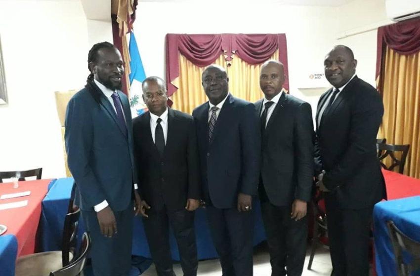 Haïti : L'opposition politique ne compte pas lâcher prise !