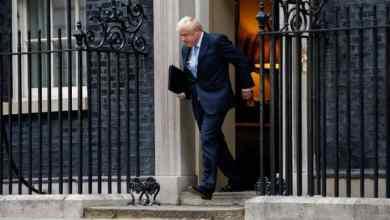 Photo of Boris Johnson dit non au report du Brexit