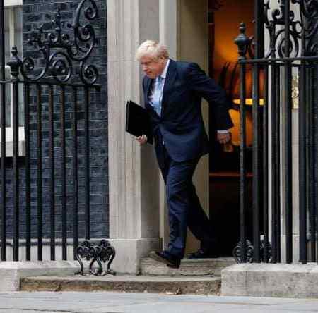 Brexit: Boris Jhonson ne trouve toujours pas d'accord pour la sortie du royaume-Uni de l'UE