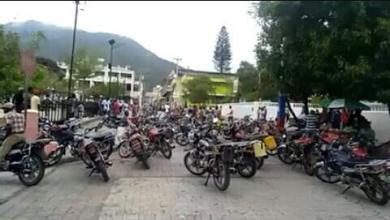 Photo of Haïti-Pénurie d'essence : Grosse protestation au Cap-Haitien