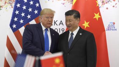 Photo of Jusqu'où ira le bras de fer entre la Chine et les États-Unis?