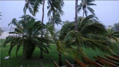 Photo of Le Bahamas est frappé de plein fouet par l'ouragan Dorian