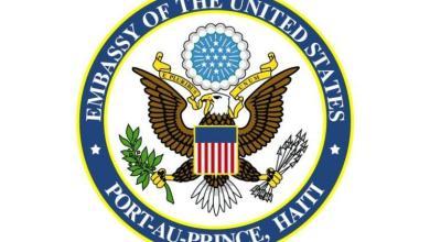 Photo of Les États-Unis condamnent les actes de violence enregistrés  lors des manifestations et réitèrent son appel au dialogue