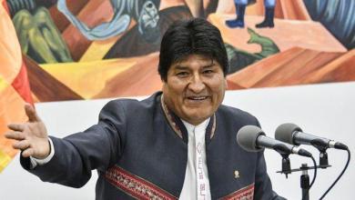 Photo of Les États-Unis l'Argentine, le Brésil et la Colombie et demandent à la Bolivie de convoquer un deuxième tour