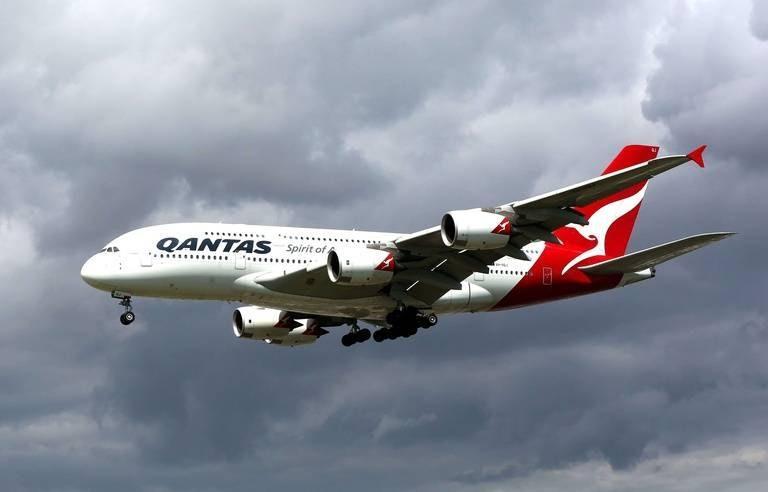 Le plus long vol direct de l'histoire a lieu ce weekend et a durée plus de 19h