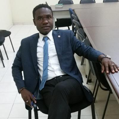 Reynald Petit-frère, un journaliste de la radio Signal FM battu par un agent de l'USGPN