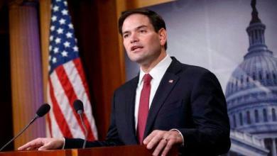 """Photo of Rubio appelle à la démission du président haïtien: """"Nous n'allons pas intervenir"""""""