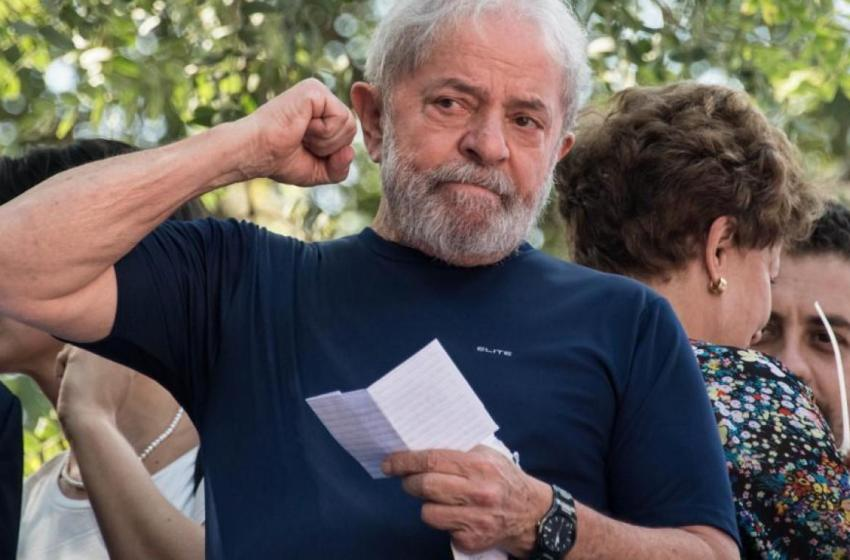 La Cour suprême du Brésil a rendu un arrêt qui pourrait permettre la remise en liberté de Lula