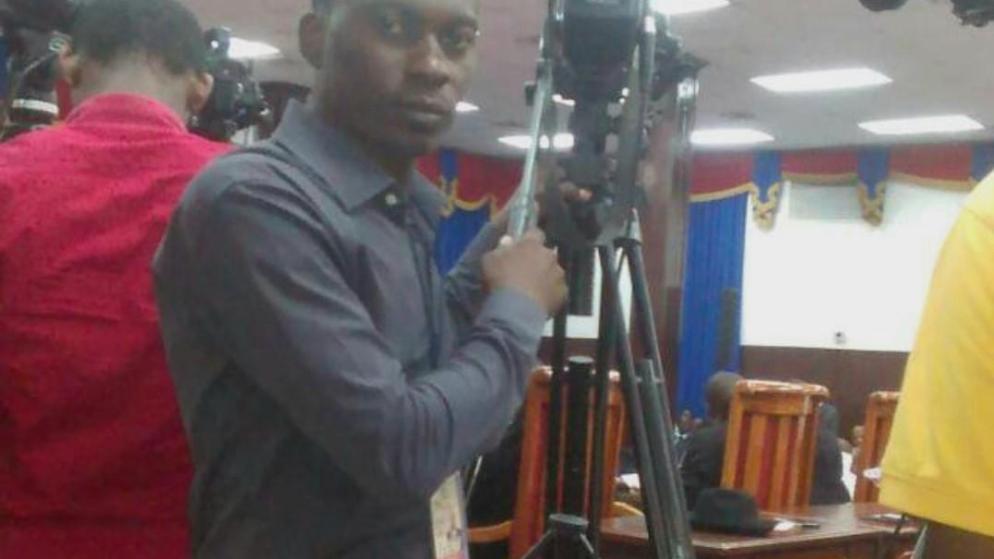 Les journalistes, Éternels victimes des événements politiques Haïtiens !
