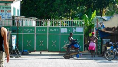 Photo of Affecté par la crise, l'hôpital Alma Mater menace de revoir ses services à la baisse
