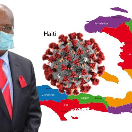 Corona Virus Haiti : Le port du masque bientôt obligatoire