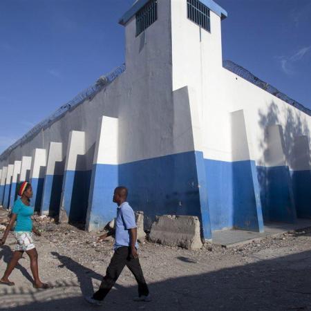 Décès d'un détenu crée la panique au Pénitencier national
