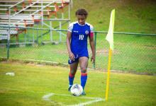 Photo of Corventina représente la Caraïbe dans le classement des meilleure joueuses des moins de 20 ans