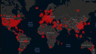 Photo of Plus d'un million de cas, 54 mille morts, le Coronavirus ravage le monde