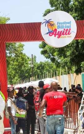 Haïti-Culture: Pas de Festival Bikini cette année à cause de la pandémie Covid19