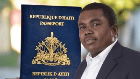 Haïti-Actualités: André Michel est dans le collimateur des responsables de l'immigration et de l'émigration