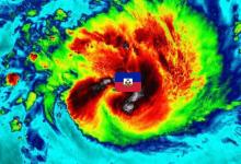 Photo of Haïti-Actualités: Haïti est sur le seuil d'une tempête tropicale